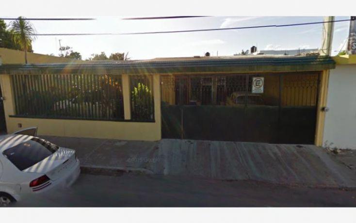 Foto de casa en venta en calzada veracruz 90, plutarco elías calles, othón p blanco, quintana roo, 1658022 no 01
