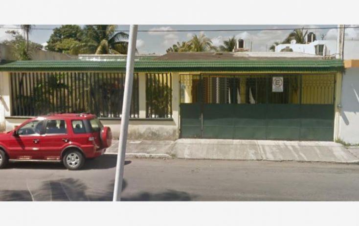 Foto de casa en venta en calzada veracruz 90, plutarco elías calles, othón p blanco, quintana roo, 1658022 no 02