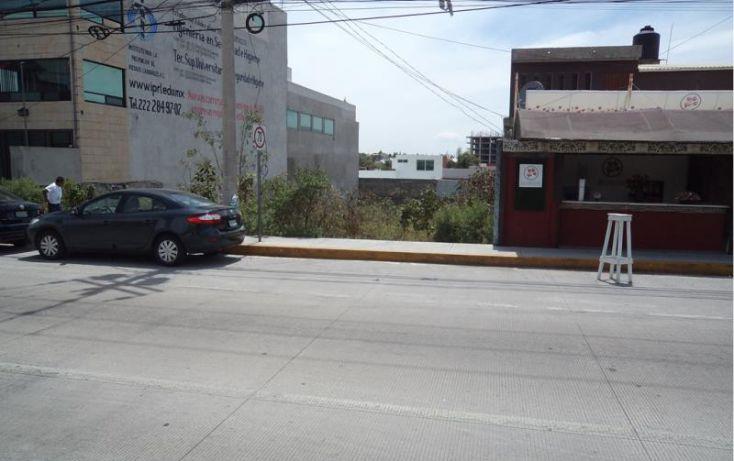 Foto de terreno comercial en venta en calzada zavaleta 2525, bellas artes, puebla, puebla, 1832102 no 03