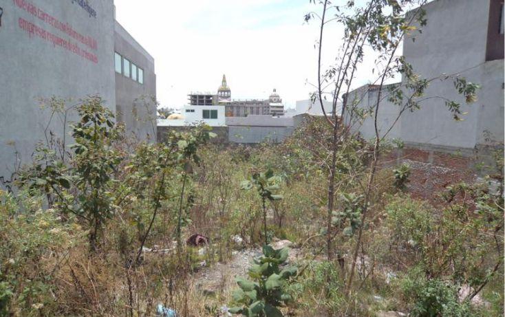Foto de terreno comercial en venta en calzada zavaleta 2525, bellas artes, puebla, puebla, 1832102 no 04