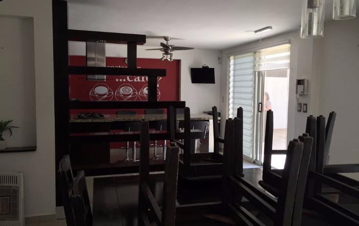 Foto de casa en venta en  , calzadas anáhuac, general escobedo, nuevo león, 1829044 No. 02