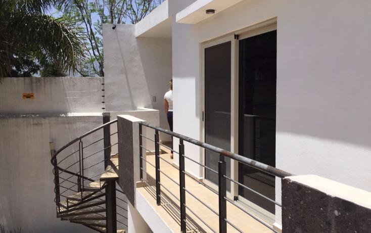 Foto de casa en venta en  , calzadas anáhuac, general escobedo, nuevo león, 1829044 No. 09
