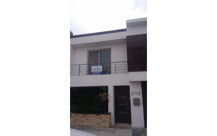 Foto de casa en venta en  , calzadas anáhuac, general escobedo, nuevo león, 1829044 No. 12