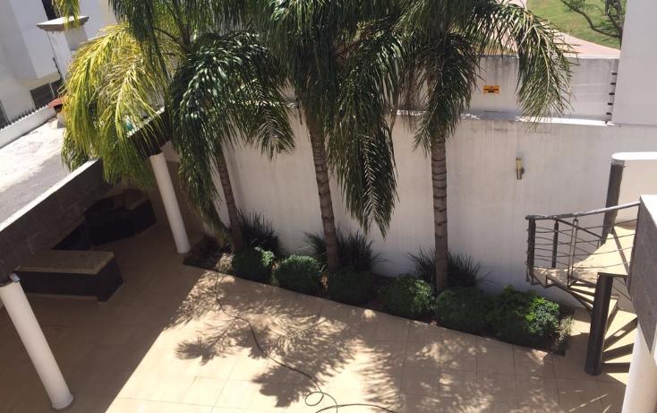 Foto de casa en venta en  , calzadas anáhuac, general escobedo, nuevo león, 1829044 No. 13