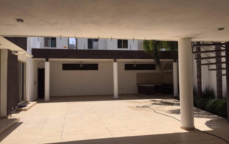 Foto de casa en venta en  , calzadas anáhuac, general escobedo, nuevo león, 1829044 No. 20