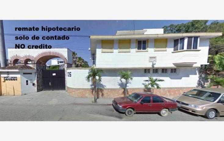 Foto de casa en venta en camacho y molina 105 casa, centro, cuautla, morelos, 1745885 no 02