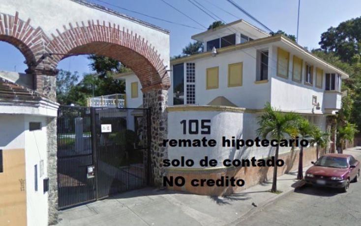 Foto de casa en venta en camacho y molina 105 casa, centro, cuautla, morelos, 1745885 no 03