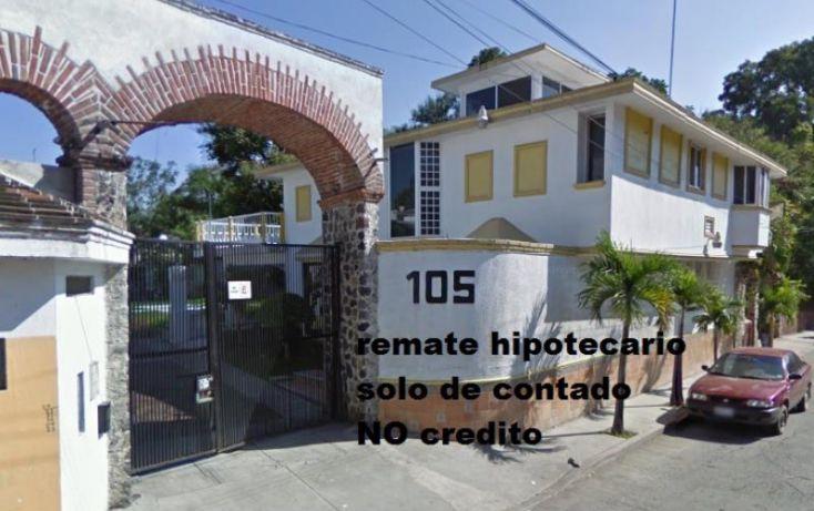 Foto de casa en venta en camacho y molina 105 casa, centro, cuautla, morelos, 1745885 no 04