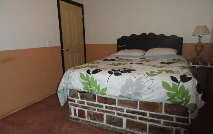 Foto de departamento en renta en  , camalu, ensenada, baja california, 450743 No. 01