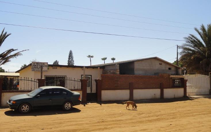 Foto de departamento en renta en  , camalu, ensenada, baja california, 450744 No. 21