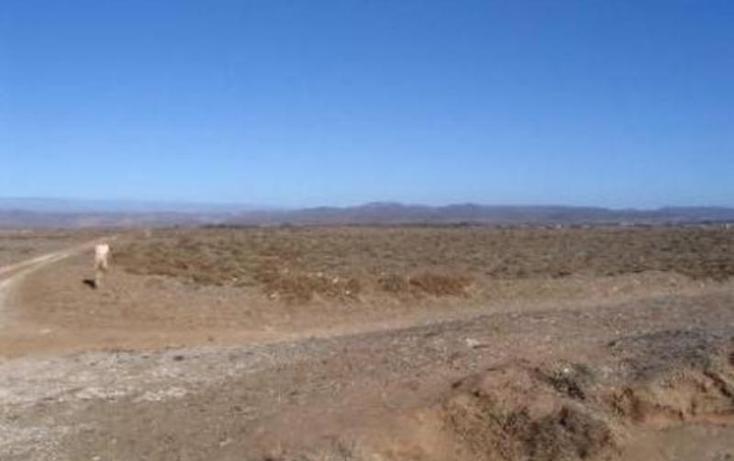Foto de terreno habitacional en venta en  , camalu, ensenada, baja california, 808753 No. 03