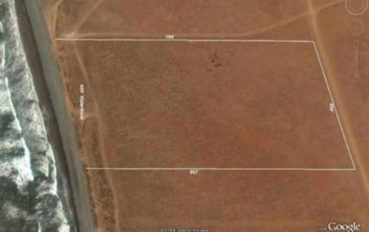 Foto de terreno habitacional en venta en, camalu, ensenada, baja california norte, 808753 no 06