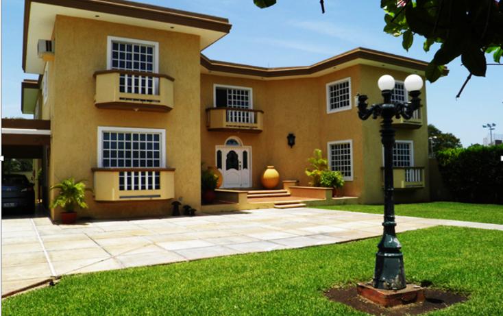 Foto de casa en venta en  , camara de comercio norte, m?rida, yucat?n, 1086333 No. 01