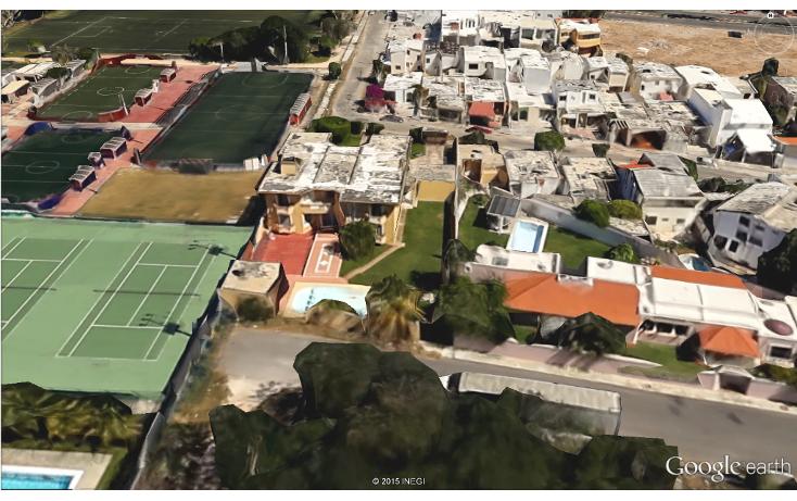 Foto de casa en venta en, camara de comercio norte, mérida, yucatán, 1086333 no 05