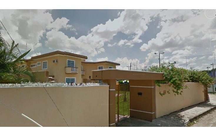 Foto de casa en venta en  , camara de comercio norte, m?rida, yucat?n, 1086333 No. 06