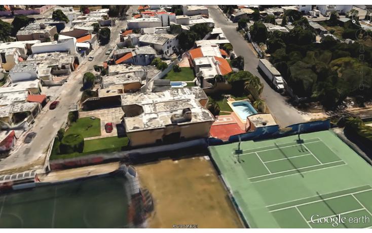 Foto de casa en venta en  , camara de comercio norte, m?rida, yucat?n, 1086333 No. 07