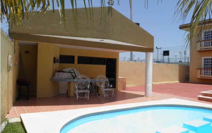 Foto de casa en venta en  , camara de comercio norte, m?rida, yucat?n, 1086333 No. 10