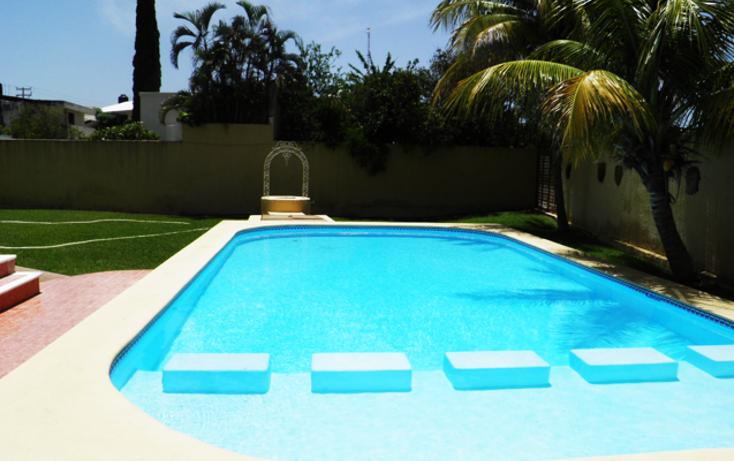 Foto de casa en venta en, camara de comercio norte, mérida, yucatán, 1086333 no 12