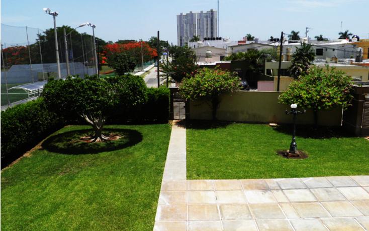 Foto de casa en venta en, camara de comercio norte, mérida, yucatán, 1086333 no 13