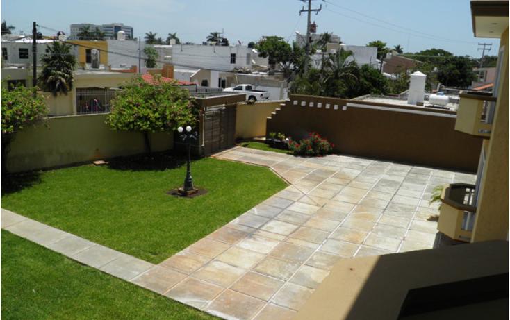 Foto de casa en venta en  , camara de comercio norte, m?rida, yucat?n, 1086333 No. 17