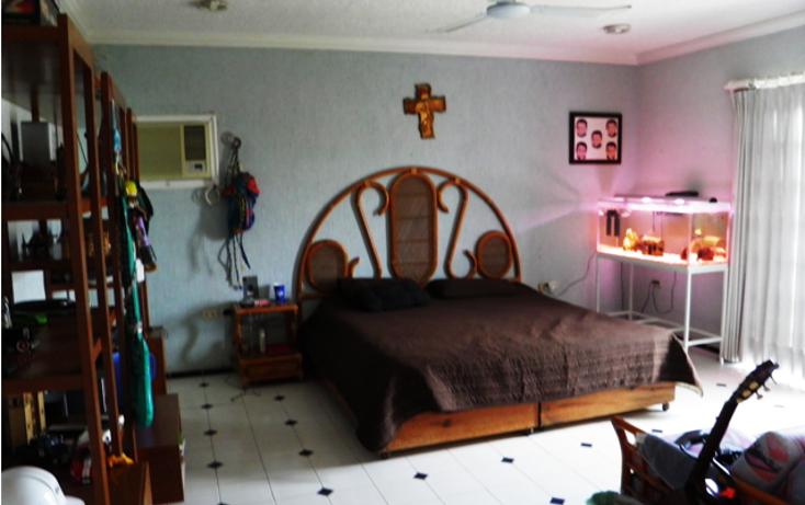 Foto de casa en venta en  , camara de comercio norte, m?rida, yucat?n, 1086333 No. 18