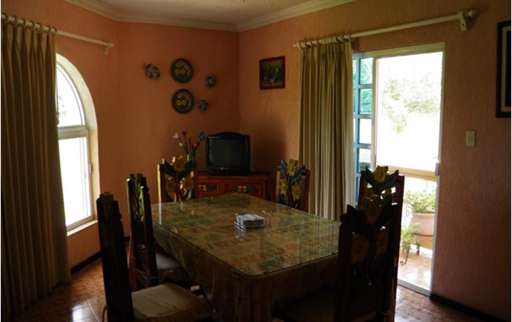 Foto de casa en venta en  , camara de comercio norte, m?rida, yucat?n, 1086333 No. 20