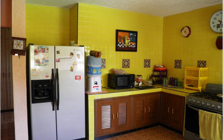 Foto de casa en venta en  , camara de comercio norte, m?rida, yucat?n, 1086333 No. 22