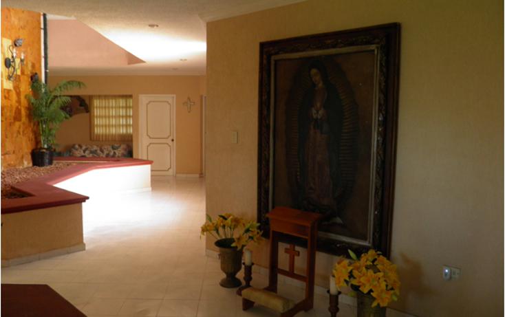 Foto de casa en venta en, camara de comercio norte, mérida, yucatán, 1086333 no 31