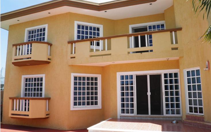 Foto de casa en venta en  , camara de comercio norte, m?rida, yucat?n, 1086333 No. 34