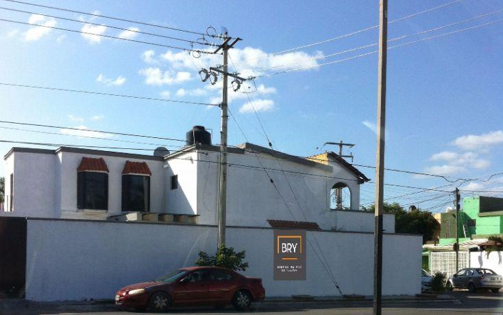 Foto de oficina en renta en, camara de comercio norte, mérida, yucatán, 1673796 no 01
