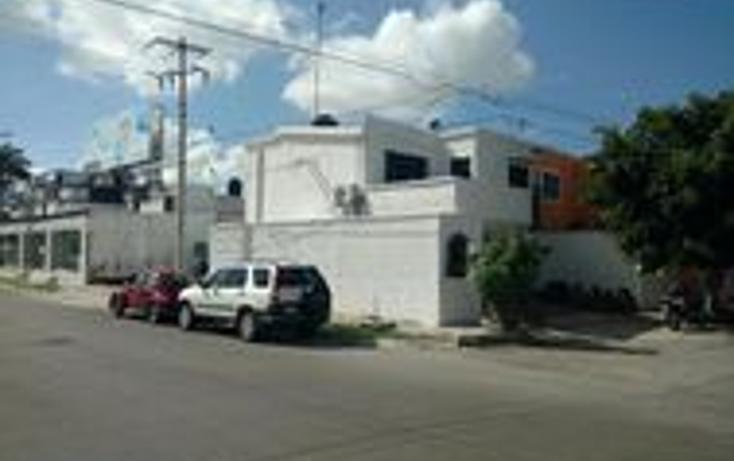 Foto de oficina en renta en  , camara de comercio norte, mérida, yucatán, 1673796 No. 01