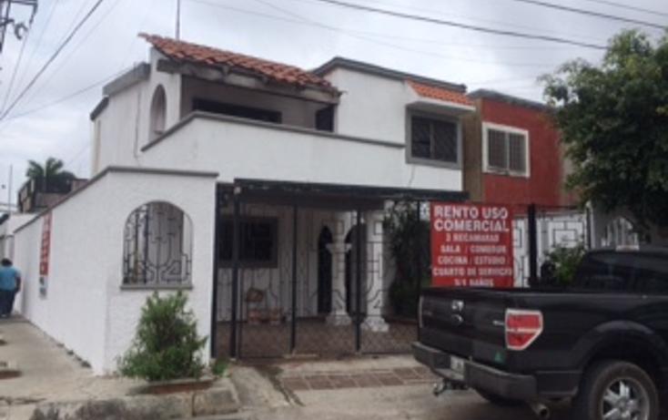 Foto de oficina en renta en  , camara de comercio norte, mérida, yucatán, 1682218 No. 01