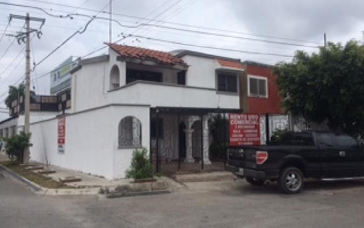 Foto de oficina en renta en  , camara de comercio norte, mérida, yucatán, 1682218 No. 02