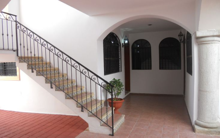 Foto de departamento en renta en, camara de comercio norte, mérida, yucatán, 1719508 no 02