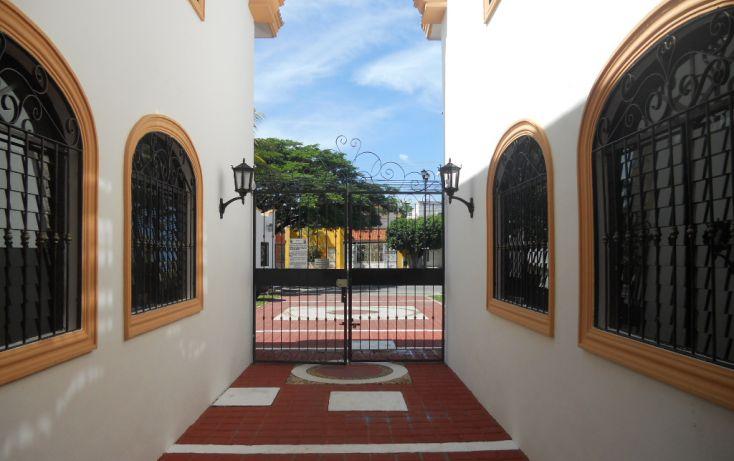 Foto de departamento en renta en, camara de comercio norte, mérida, yucatán, 1719508 no 03