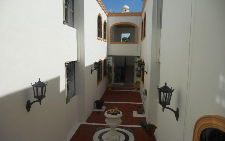Foto de departamento en renta en, camara de comercio norte, mérida, yucatán, 1719508 no 04