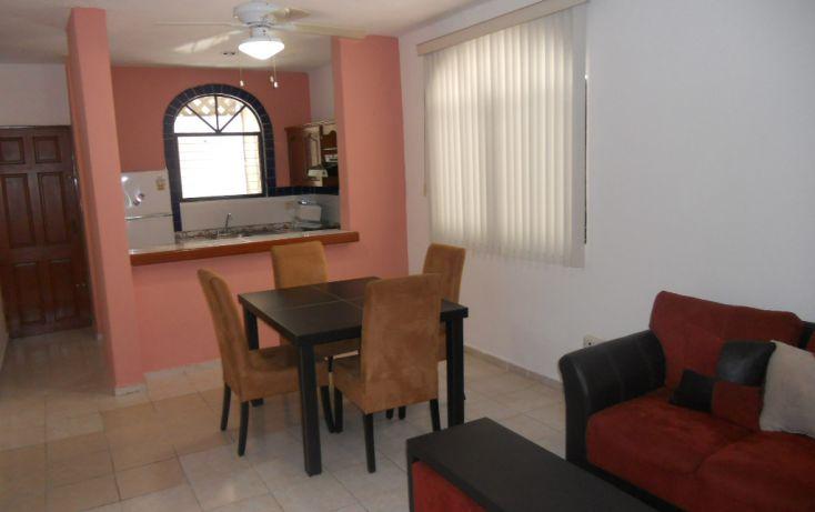 Foto de departamento en renta en, camara de comercio norte, mérida, yucatán, 1719508 no 05