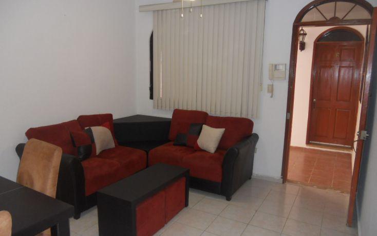 Foto de departamento en renta en, camara de comercio norte, mérida, yucatán, 1719508 no 06