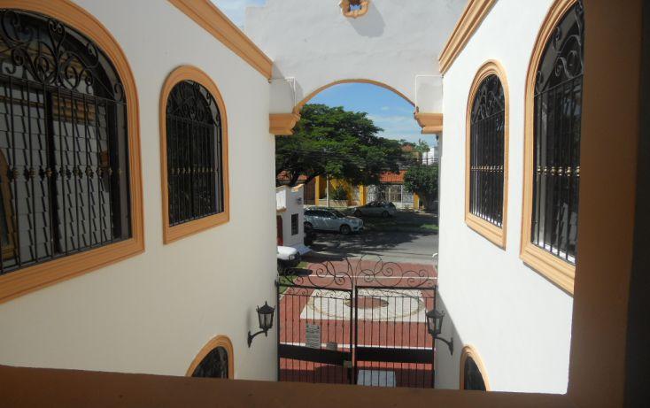 Foto de departamento en renta en, camara de comercio norte, mérida, yucatán, 1719508 no 11