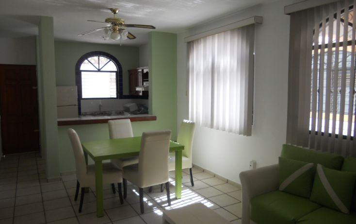 Foto de departamento en renta en, camara de comercio norte, mérida, yucatán, 1719508 no 12