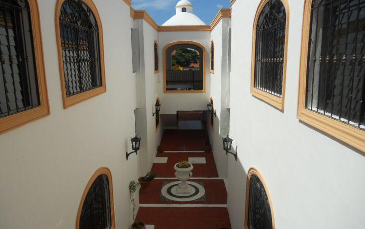 Foto de departamento en renta en, camara de comercio norte, mérida, yucatán, 1719508 no 20