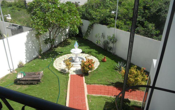 Foto de departamento en renta en, camara de comercio norte, mérida, yucatán, 1719508 no 21