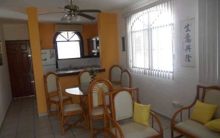 Foto de departamento en renta en, camara de comercio norte, mérida, yucatán, 1719508 no 23