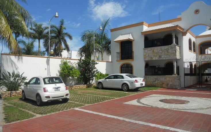 Foto de departamento en renta en, camara de comercio norte, mérida, yucatán, 1719508 no 25
