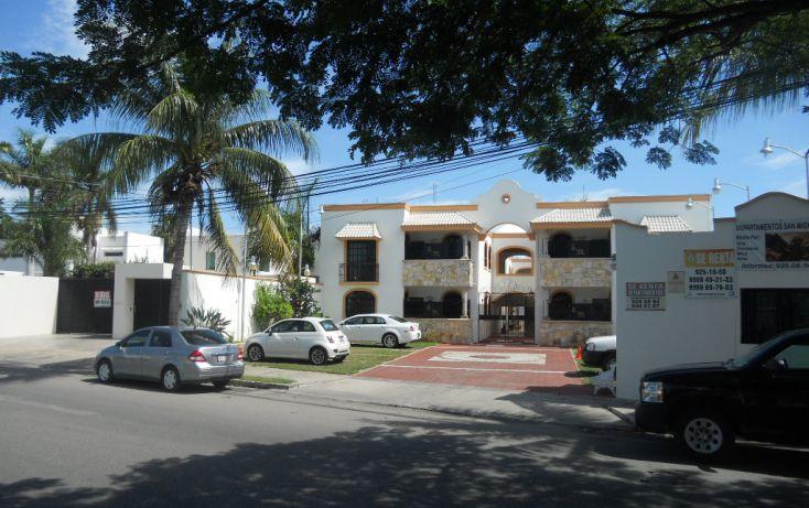 Foto de departamento en renta en, camara de comercio norte, mérida, yucatán, 1719508 no 28