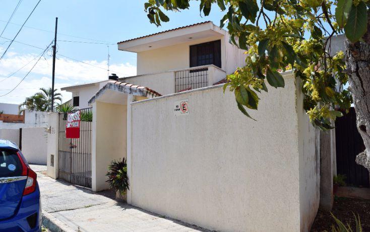 Foto de casa en venta en, camara de comercio norte, mérida, yucatán, 1721634 no 02