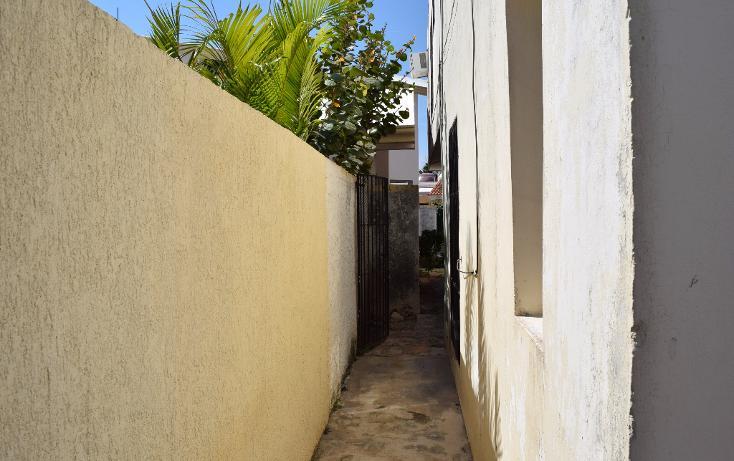 Foto de casa en venta en  , camara de comercio norte, mérida, yucatán, 1721634 No. 04