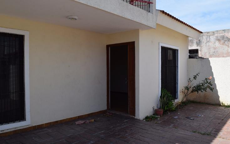 Foto de casa en venta en  , camara de comercio norte, mérida, yucatán, 1721634 No. 05