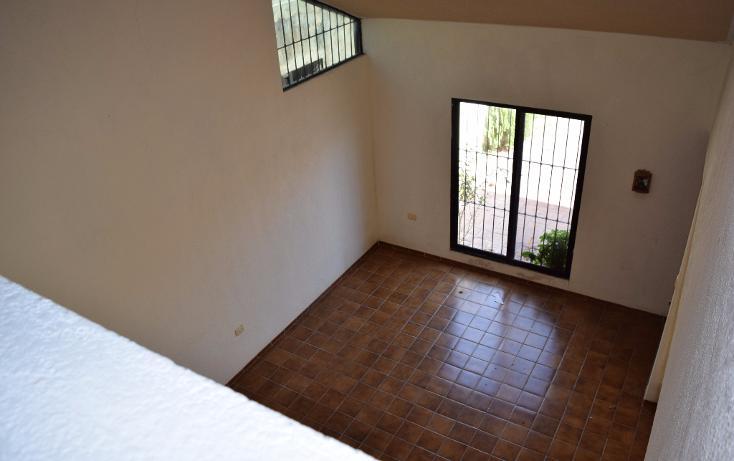Foto de casa en venta en  , camara de comercio norte, mérida, yucatán, 1721634 No. 20