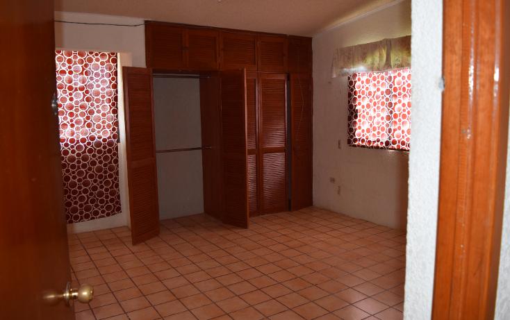 Foto de casa en venta en  , camara de comercio norte, mérida, yucatán, 1721634 No. 21